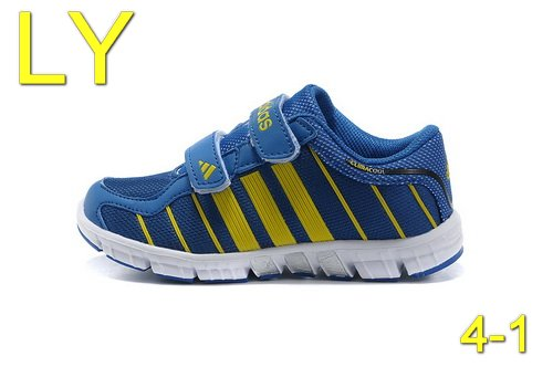 cheap adidas kids shoes