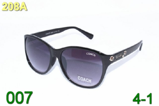 Coach Sunglasses CoS-86,Best Coach Sunglasses