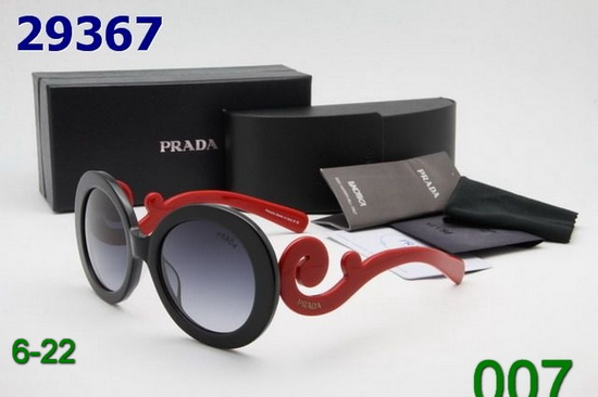 prada red sunglasses replica