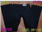 Womens Jeans Size 32